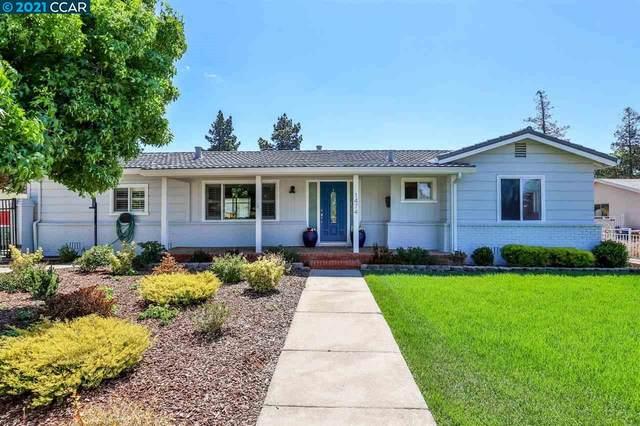 1474 Grove Way, Concord, CA 94518 (#40953481) :: The Venema Homes Team