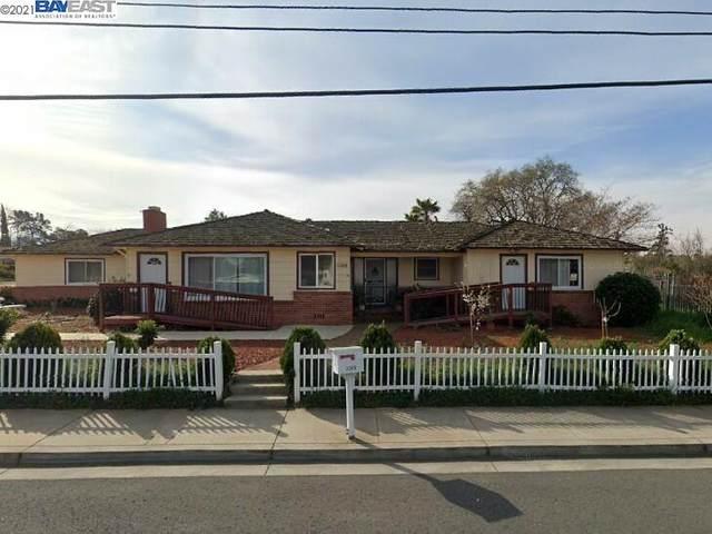 3308 Concord Blvd, Concord, CA 94519 (#40953483) :: MPT Property