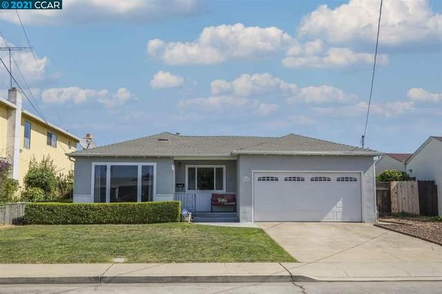 379 Anza Way, San Leandro, CA 94578 (#40953505) :: Blue Line Property Group