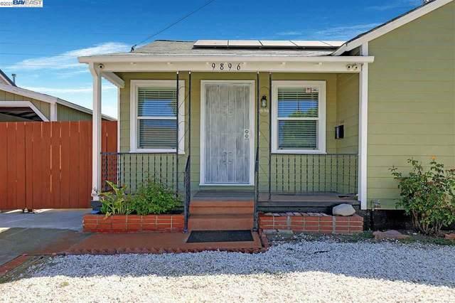9896 Koford Rd, Oakland, CA 94603 (#40953506) :: MPT Property