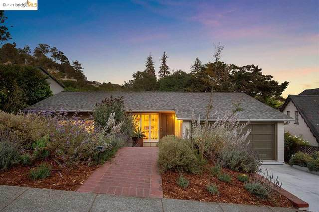 48 Crest Rd, Piedmont, CA 94611 (#40953507) :: MPT Property