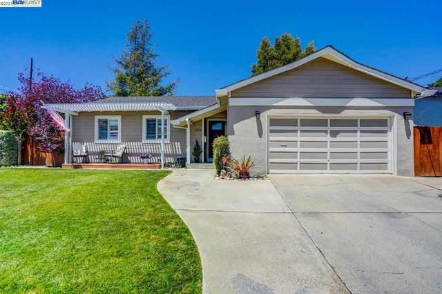 4624 Newhaven Way, Castro Valley, CA 94546 (#40953511) :: RE/MAX Accord (DRE# 01491373)
