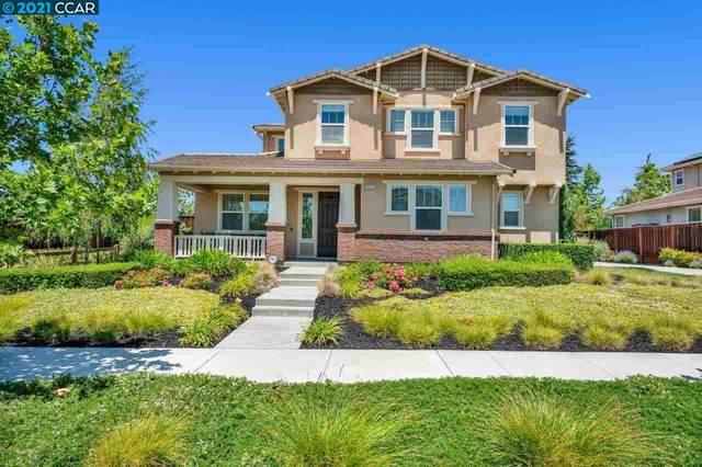 2910 Lucca Cir, Livermore, CA 94550 (#40953512) :: MPT Property
