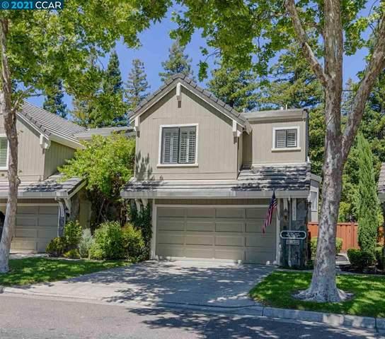 3666 Silver Oak Place, Danville, CA 94506 (#40953515) :: The Venema Homes Team