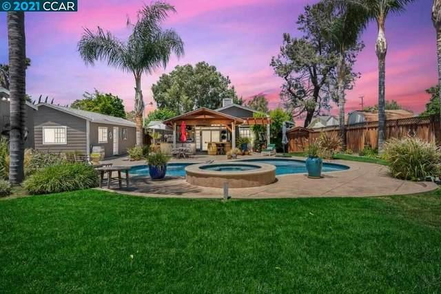 105 W Bolton, Oakley, CA 94561 (#40953517) :: MPT Property