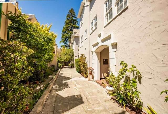 2371 Virginia St #2, Berkeley, CA 94709 (#40953523) :: MPT Property