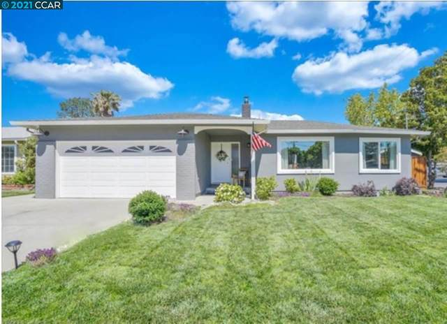3895 Village Rd, Concord, CA 94519 (#40953526) :: MPT Property