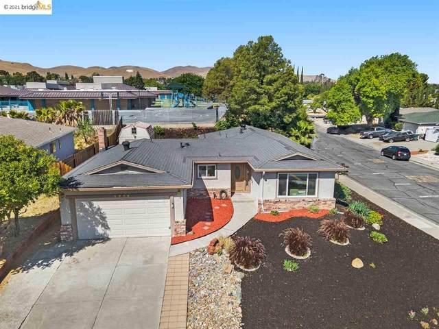 4234 Palo Verde Dr, Pittsburg, CA 94565 (#40953531) :: Blue Line Property Group