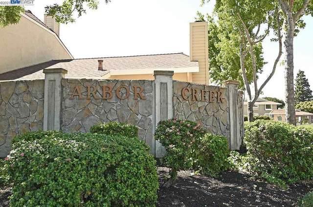 7685 Arbor Creek Cir #140, Dublin, CA 94568 (#40953546) :: Real Estate Experts
