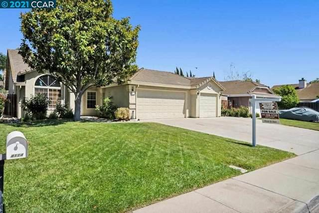 4114 Richard Way, Oakley, CA 94561 (#40953552) :: MPT Property
