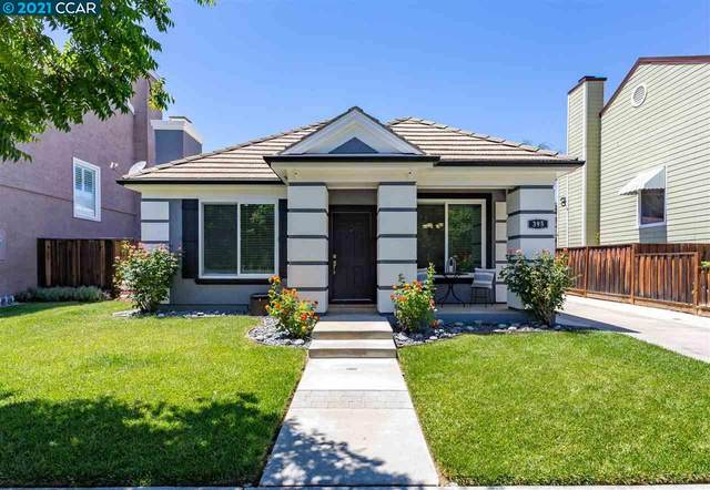 395 Cheshire Dr, Brentwood, CA 94513 (#40953557) :: Blue Line Property Group