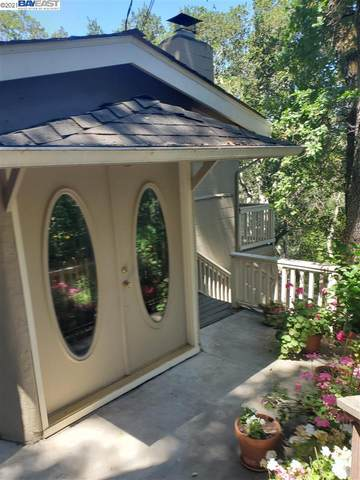 1003 Hawthorne Dr, Lafayette, CA 94549 (#40953558) :: Real Estate Experts