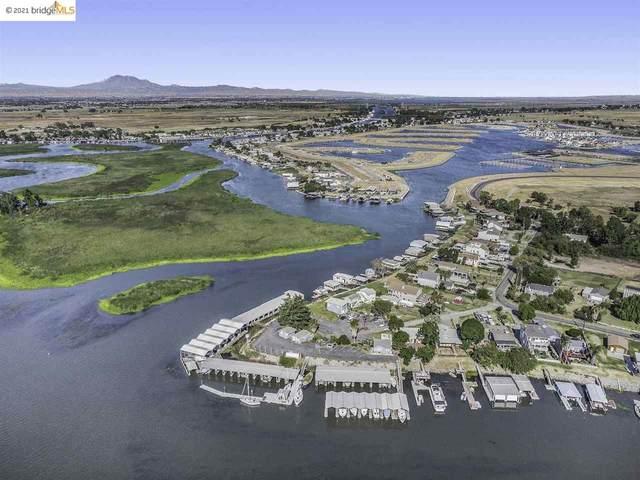 4230 Windsweep Rd, Bethel Island, CA 94511 (#40953559) :: Blue Line Property Group