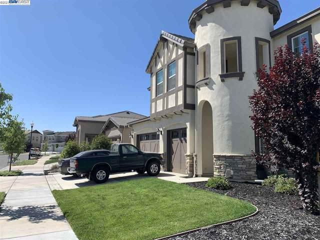386 Fletcher Ln, Brentwood, CA 94513 (#40953581) :: MPT Property