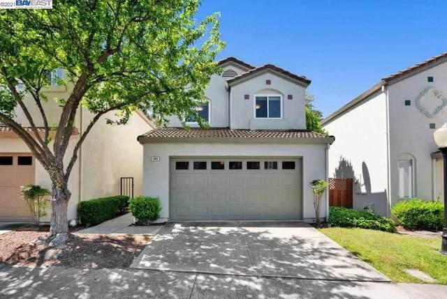 1092 Vista Pointe Cir, San Ramon, CA 94582 (MLS #40953590) :: 3 Step Realty Group