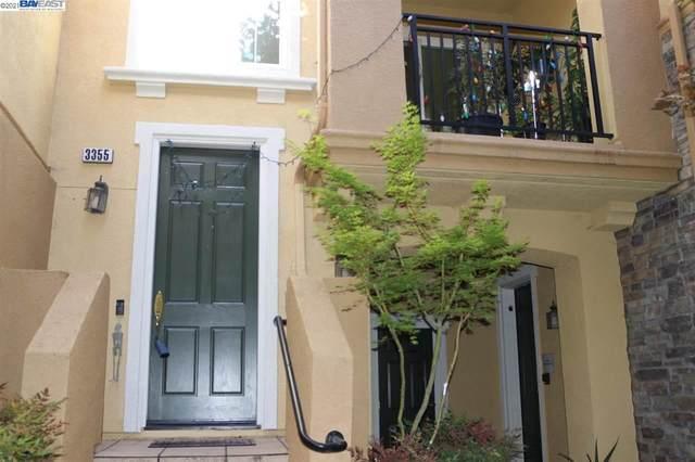 3355 Monaghan St, Dublin, CA 94568 (#40953591) :: MPT Property