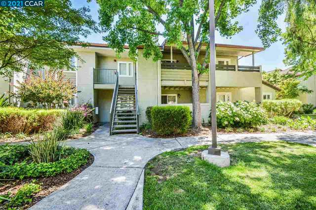 1505 Kirker Pass Rd #221, Concord, CA 94521 (#40953608) :: MPT Property