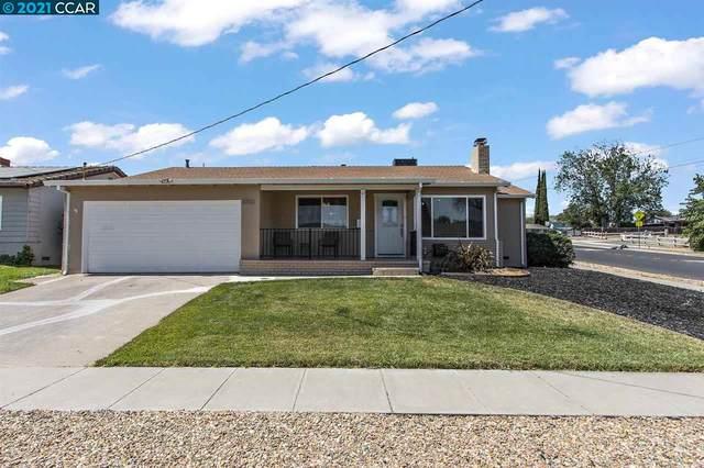 3702 Clayburn Rd, Antioch, CA 94509 (#40953619) :: MPT Property
