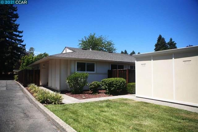 2684 Shadow Mountain Dr, San Ramon, CA 94583 (#40953626) :: The Venema Homes Team