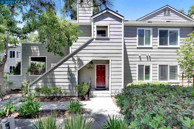 306 Norris Canyon Ter, San Ramon, CA 94583 (#40953644) :: MPT Property