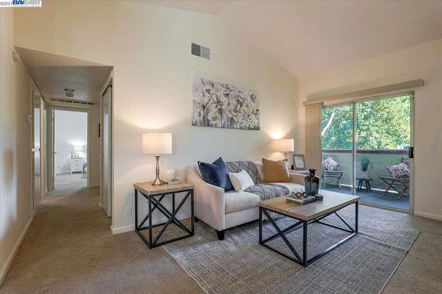 6986 Stagecoach Rd E, Dublin, CA 94568 (#40953645) :: Real Estate Experts