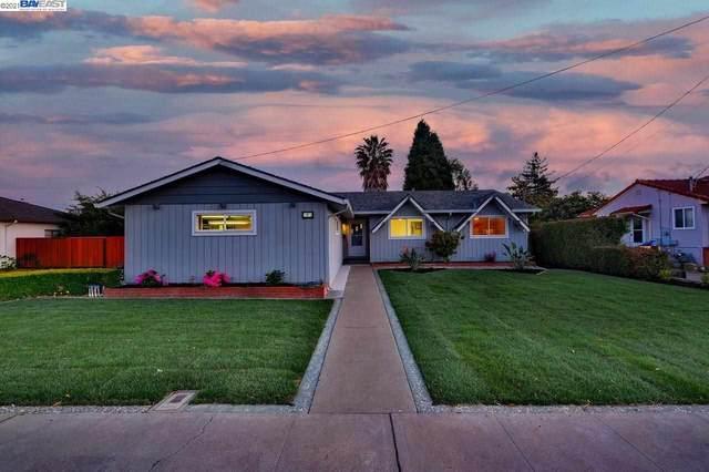 37071 Elm St, Fremont, CA 94536 (#40953648) :: Blue Line Property Group