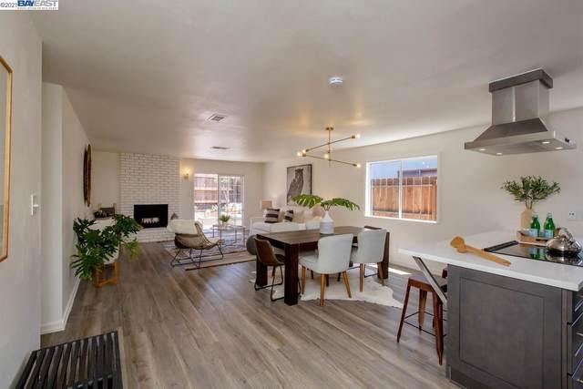 428 Sunset Road, Alameda, CA 94501 (#40953652) :: MPT Property