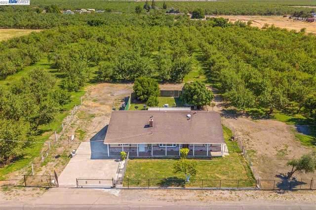 2350 Coelho Rd, Manteca, CA 95336 (#40953664) :: Real Estate Experts