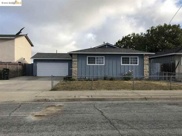 2475 Jamaica Way, San Leandro, CA 94577 (#40953675) :: MPT Property