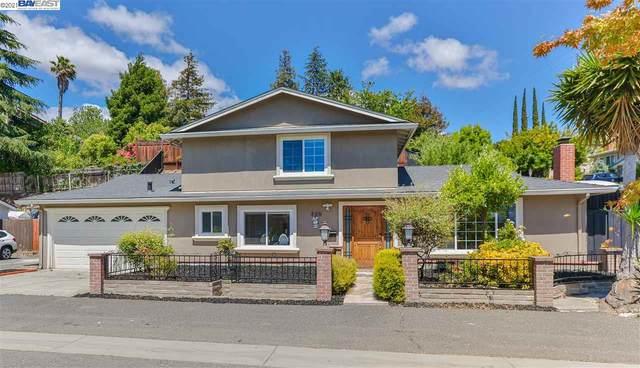 320 Monte Carlo Ave, Union City, CA 94587 (#40953680) :: MPT Property