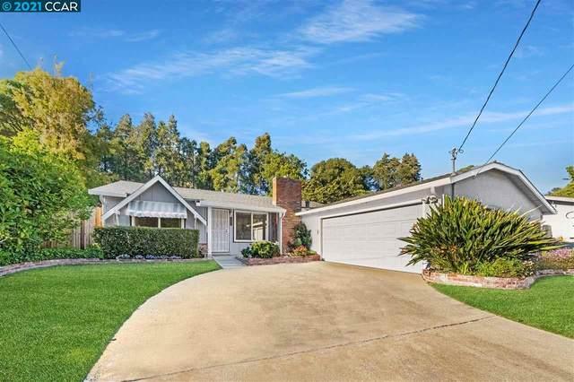 2657 Doidge Ave, Pinole, CA 94564 (#40953687) :: MPT Property
