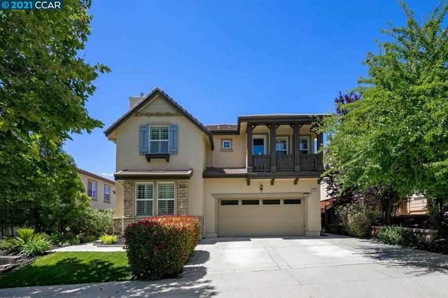 2126 Mornington Ln, San Ramon, CA 94582 (MLS #40953688) :: 3 Step Realty Group