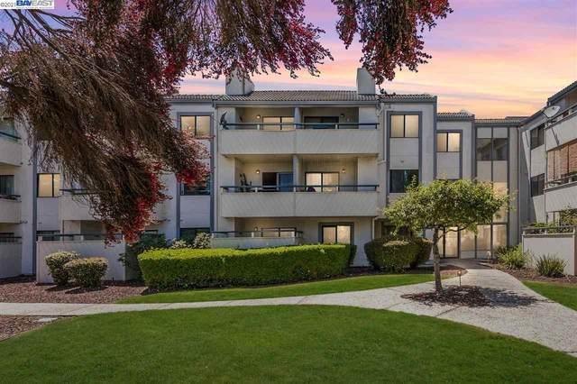 26088 Kay Ave #315, Hayward, CA 94545 (#40953691) :: The Venema Homes Team