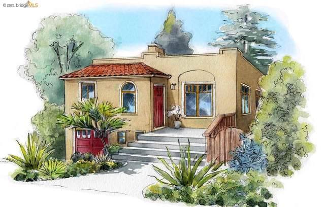 3984 Lyman Rd, Oakland, CA 94602 (#40953706) :: The Venema Homes Team