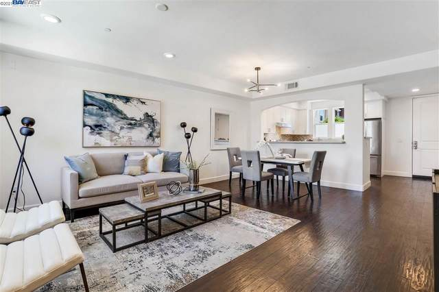 4018 Central Ave #100, Fremont, CA 94536 (#40953722) :: MPT Property