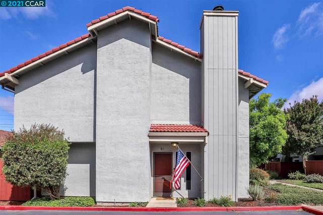5333 Park Highlands Blvd #51, Concord, CA 94521 (MLS #40953735) :: 3 Step Realty Group
