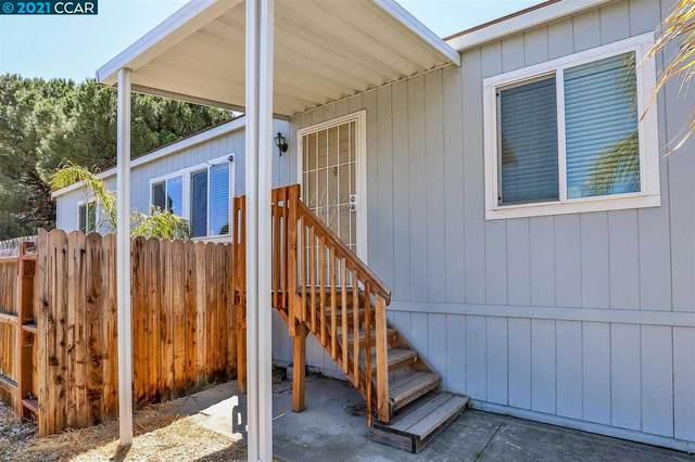 134 Maureen Cir, Bay Point, CA 94565 (#40953737) :: MPT Property
