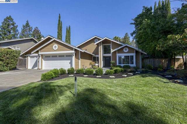 2777 Calle Alegre, Pleasanton, CA 94566 (#40953740) :: Armario Homes Real Estate Team
