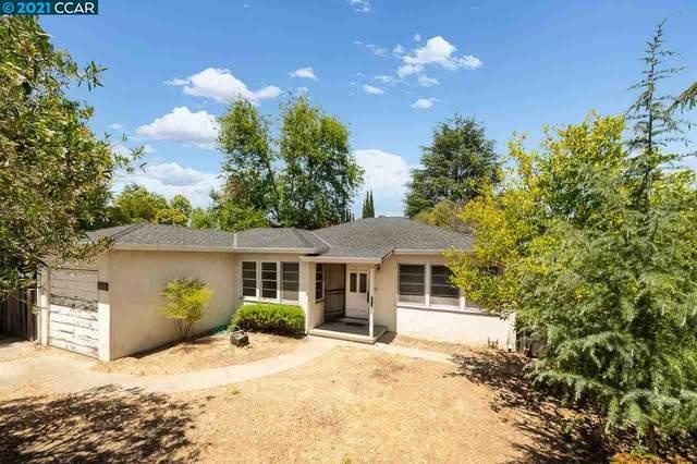 951 Dolores Ave, Los Altos, CA 94024 (#40953758) :: Blue Line Property Group