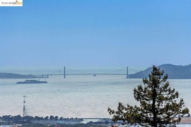 1325 Grizzly Peak Blvd, Berkeley, CA 94708 (MLS #40953762) :: 3 Step Realty Group