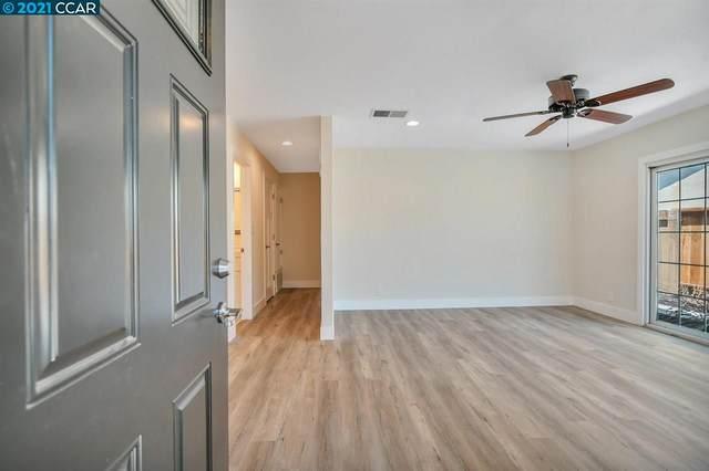 1751 Lipton St, Antioch, CA 94509 (#40953774) :: Blue Line Property Group