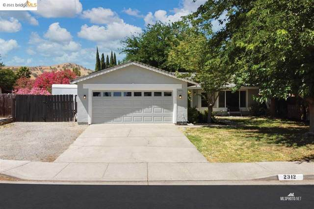 2312 Clinton Court, Antioch, CA 94509 (#40953779) :: MPT Property