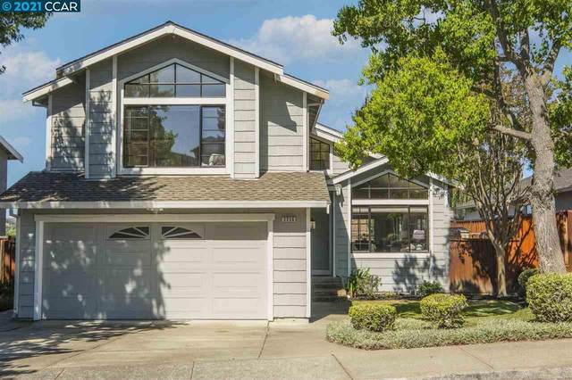 2356 Banbury Loop, Martinez, CA 94553 (#40953784) :: Blue Line Property Group