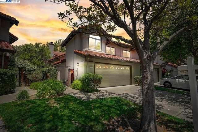 1582 Poppybank Ct, Pleasanton, CA 94566 (#40953787) :: Blue Line Property Group
