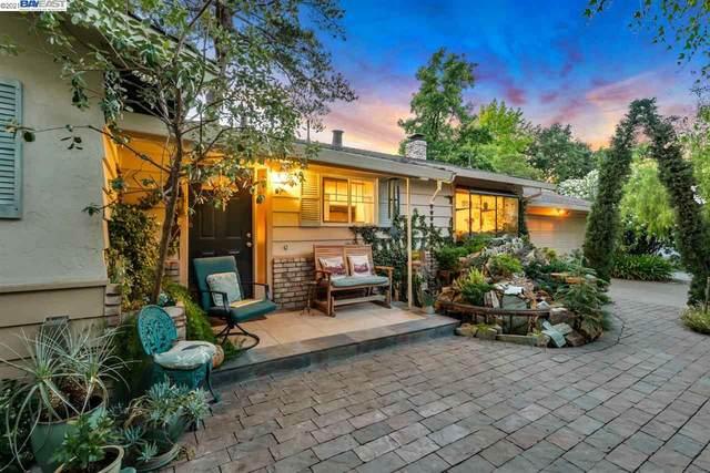 116 Hopeco, Pleasant Hill, CA 94523 (#40953790) :: RE/MAX Accord (DRE# 01491373)