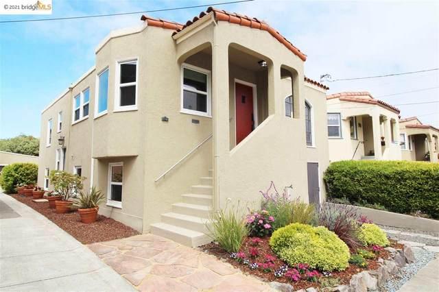 1730 9th St, Berkeley, CA 94710 (MLS #40953792) :: 3 Step Realty Group