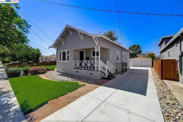 870 Joaquin Ave, San Leandro, CA 94577 (#40953797) :: RE/MAX Accord (DRE# 01491373)