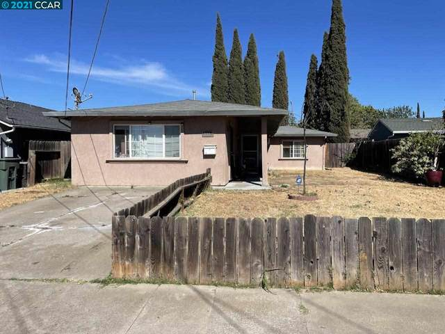 331 Andrew Ave, Pittsburg, CA 94565 (#40953824) :: Excel Fine Homes
