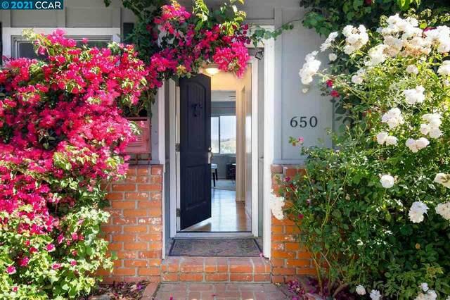 650 Alhambra Street, Crockett, CA 94525 (#40953825) :: Blue Line Property Group