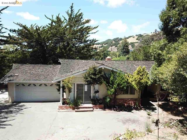 1398 Lake Chabot Rd, San Leandro, CA 94577 (#40953832) :: The Venema Homes Team
